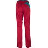 La Sportiva W's Temple Pant Berry/Emerald